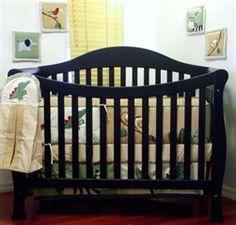 Black crib $419.95