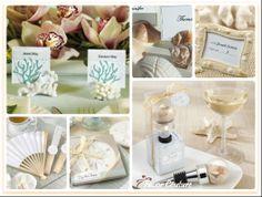 Summer Beach Weddings - Beach Theme Favors #beachwedding #favors #summer #bride http://favorcouture.theaspenshops.com/category/Beach-Favors.html