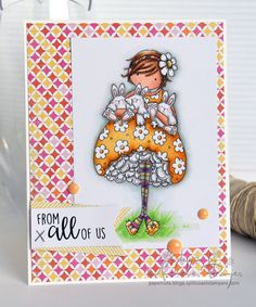 Stamping Bella February Release Previews! | Paper Cuts by Michele Boyer | Bloglovin'