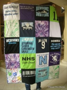 This would be cool for all my softball and.cheerleading shirts!