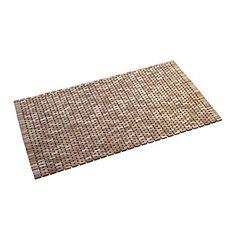 Sedona Grey Square Tissue Box Cover | Crate and Barrel
