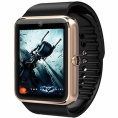 Smart Watch android smartwatch sim card fitness Bluetooth Connectivity Android Phone