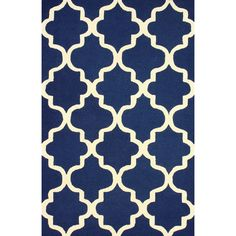 Hand-made wool area rug. Featuring an elegant and modern marrakesh trellis in addition to a vibrant color pallet. This soft and plush area rug was meticulously hand-crafted to create a luxurious boldness and softness under foot.