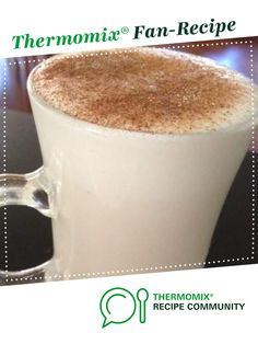 Chai Latte Combine & Chai Latte by A Thermomix ® recipe within the class … - Food&Drinks Latte Recipe, The Chai, Coffee Business, How To Order Coffee, Powder Recipe, Coffee Latte, Coffee Mugs, Sweets Cake, Thermomix