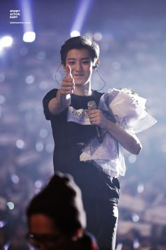 Chanyeol | EXO Planet #2 - The EXO'luXion' in Seoul