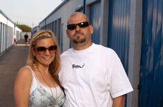 Brandi and Jarrod (Storage Wars)
