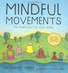{Children and Meditation} We recently checked out Peaceful Piggies at our house and like it. The girls like practicing meditation (sitting silly, bunny breathing, and spending time with mom). Do you have any other book suggestions? I am going to check this out from the library next. :-)