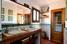 Country House for sale in El Burgo