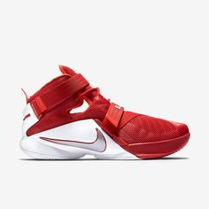 Deal details for Nike Lebron Soldier 9 Men's Basketball Shoes.