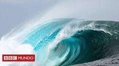 Durante siglos los marineros contaron historias sobre gigantes olas del tamaño de un edificio. Hasta ahora se creía que eran cuentos, pero se descubrió que no solo existen sino que son bastante frecuentes.
