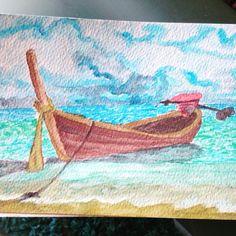Bajan boat