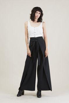 Rogalin pants, sisters of the blck moon