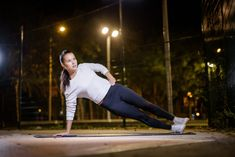 Bauchspeck adé! Diese 6 Übungen trainieren deine Körpermitte
