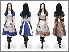 Alice Madness Returns Costume Alice madness .