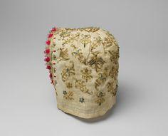 Woman's cap | Italian, Venice | The Metropolitan Museum of Art