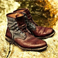 Timberland Earthkeepers Boots