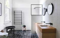 Best in Bath — The Design Files | Australia's most popular design blog.