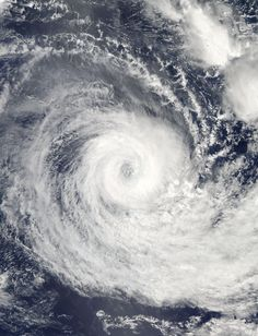 Tropical Cyclone Victor, 1.18.16