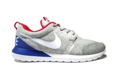 Nike Sportswear White Label 2014 Roshe Run Collection