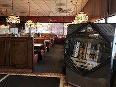 Donnau0027s Kitchen 3600 Gus Thomasson Rd Mesquite Texas 75150 (972) 613-3651 & Xcape Adventures 2414 East Highway 80 #100 Mesquite TX 75149 ...
