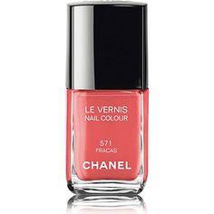 CHANEL LE VERNIS Nail Colour (Fracas