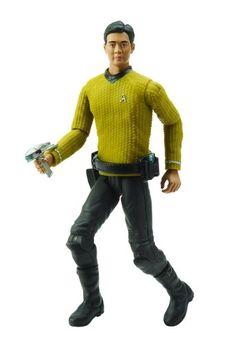 Star Trek 6 Sulu in Enterprise Outfit @ niftywarehouse.com