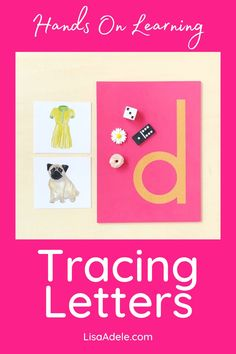 Instead of alphabet tracing worksheets, try Montessori sandpaper letters to help your 3 year old learn the alphabet. Learn pre-writing fine motor activities your toddler or preschooler can do to get ready for writing letters. Find out 2 signs your preschooler is ready for handwriting. Teaching Letters to 3 Year Olds   Preschool Activities Alphabet Teaching Letter Sounds   Tracing Letters Activities Fine Motor   ABC Activities Preschool Letter Tracing   Preschool Tracing Letters Activities Writing Activities For Preschoolers, Alphabet Activities Kindergarten, Letter Sound Activities, Preschool Activities At Home, Montessori Activities, Motor Activities, Writing Letters, Pre Writing, Writing Ideas