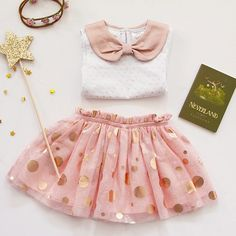 """Our brand new spring Kardashian Kids collection for girls is in Babies """"R"""" Us stores now!! Boys is coming next week! http://babiesrus.com/kkids"""