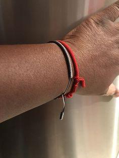 """""""I'm loving this two bracelets."""" -Niarchos W."""