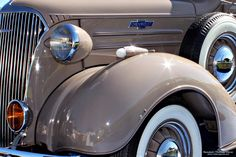 Beige 1937 Chevrolet Pickup Truck by Randall Thomas Stone Antique Trucks, Vintage Trucks, Antique Cars, Cool Trucks, Big Trucks, Cool Cars, Classic Chevy Trucks, Classic Cars, Chevy Vehicles