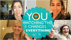 Science & Health & Why YOU watching this changes  EVERYTHING (13 April 2015)