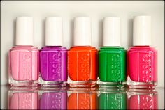 #essie #nailpolish