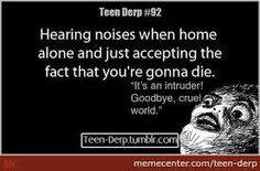 Image result for Teen Derp