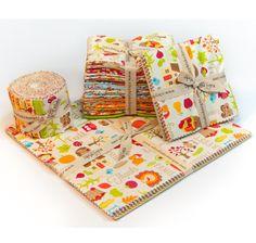 Happy Harvest by Doodlebug Designs for Riley Blake Designs