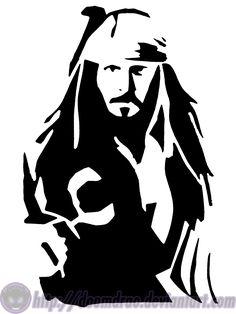 Captain Jack Sparrow SP by Doomdrao on DeviantArt