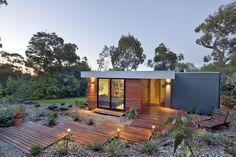 Prefab Home looks like a nice option! Prebuilt - Eve House.