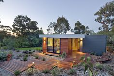 Home Design: Extraordinary Modern Prefab Modular Home Designs With ...