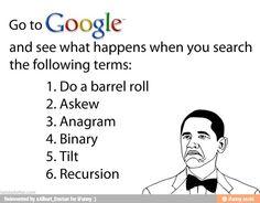 Google secrets / iFunny :)