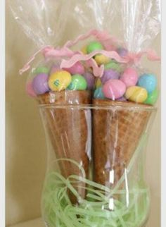 "Cute Easter Treats | Cute Easter Treats Idea"""