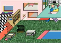 Studio — Peter Judson
