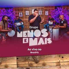 BAIXAR CD GRUPO MENOS É MAIS AO VIVO NO BRAZOLA 2020, BAIXAR CD GRUPO MENOS É MAIS AO VIVO, BAIXAR CD GRUPO MENOS É MAIS, GRUPO MENOS É MAIS