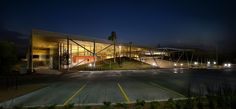 Patience S. Latting Northwest Library / LWPB Architecture