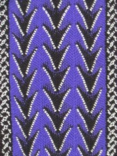 Finger Weaving Sash | finger woven sashes and finger woven southern straight dance sets