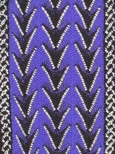 Finger Weaving Sash | finger woven sashes and finger woven southern straight dance sets