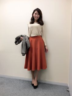 Brutally Honest, Female Bodies, Feminism, Midi Skirt, High Waisted Skirt, Skirt Fashion, Lady, Womens Fashion, How To Wear