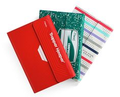Trapper Keeper Tablet Cases