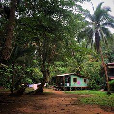 """William Magee (@m4633) on Instagram: """"A Simpler Life • Refugio de Vida Silvestre Gandoca-Manzanillo, Limón. Costa Rica • January, 2015"""""""