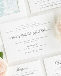 Classic Mint Wedding Invitations with a Trellis Envelope Liner - from Shine Wedding Invitations Elegant Wedding Invitations, Free Wedding Invitation Samples, Traditional Wedding Invitations, Wedding Stationary, 1940s Wedding, Formal Wedding, Purple Wedding, Spring Wedding, Luxury Wedding