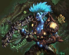 Troll Hunter by PhillGonzo.deviantart.com on @deviantART
