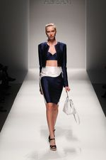 ADEAM Spring 2013 Ready-to-Wear Collection on Style.com: Complete Collection